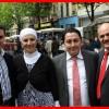 PS SCHAERBEEK'TE ŞEFFAF YÖNETİM VAAD EDİYOR