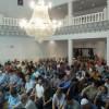 ANDERLECHT MERKEZ CAMİİ'NDE İFTARDAN SAHURA KADİR GECESİ PROGRAMI