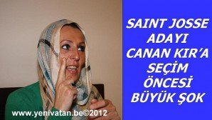 CANAN KIR'A REYNDERS'TEN BÜYÜK ŞOK
