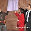 CROSSING STADININ RESMİ AÇILIŞI YAPILDI