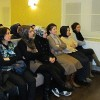 DAMLA DERNEĞİ'NDE 'JOKE QUINTENS LADIES COFFE NIGHT'