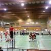 YILDIZ KIZ MİLLİ TAKIMI BRÜKSEL'DE AZERBAYCAN'I 3-0 YENDİ