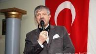 PROF. DR. AHMET MARANKİ ANVERS'TE SEMİNER VERDİ