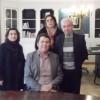 MUSIC CLUB'TEN BERINGEN BELEDİYE BAŞKANINA ZİYARET