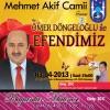 ANVERS'TE KONFERANS VE BAYANLAR MATİNESİ