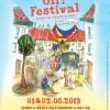 SAINT-JOSSE'DA 2 GÜN BOYUNCA SOKAK FESTİVALİ