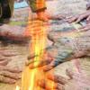 SCHAERBEEK KÜLTÜR MERKEZİ ATÖLYE ÇALIŞMALARINI TANITIYOR