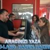 ARACINIZI YAZA PNEU-LAND  HAREN HAZIRLASIN