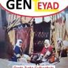 GENT EYAD KURULDU