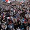 IHH BELÇİKA'DAN MISIR'A DESTEK KAMPANYASI