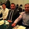 B.T.F. ULUSLARARASI TÜRK STK'LARIN DIŞ POLİTİKASI SEMİNERİNE KATILDI