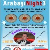 TOPAKEV ARABAŞI NİGHT 3