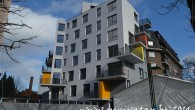 BRÜKSEL'DE SOSYAL KONUT BEKLEYEN 44 BİN AİLE VAR
