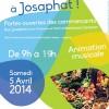 JOSAPHAT 5 NİSAN'DA BAYRAM EDECEK