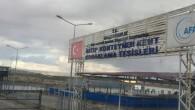 BELÇİKALI MİLLETVEKİLLERİ NİZİP'TEKİ SIĞINMA KAMPINI İNCELEDİLER