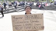 """""""Arakan'da yaşanan şiddeti açıklayacak kelime yok"""""""