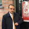 AK PARTİ MİLLETVEKİLİ BELÇİKA'NIN NOTUNU VERDİ