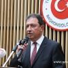 Büyükelçi Hakan Olcay'dan yeni yıl mesajı