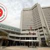 TÜRKİYE'DEN İSRAİL'E KINAMA
