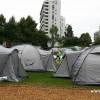 Belçika'da polisten sığınmacılara yönelik yeni taktik