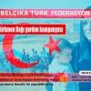 BTF, SURİYELİ TÜRKMENLER'E YARDIM KAMPANYASI BAŞLATTI