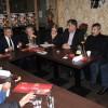 ESNAFA 'KENTSEL DÖNÜŞÜM PROJESİ' ANLATILDI