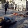 İSTANBUL'DA PATLAMA: EN AZ 10 ÖLÜ VAR