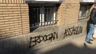 GRTC, F-AMİS'E YAPILAN IRKÇI SALDIRIYI KINADI