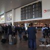 Brüksel havalimanında grev