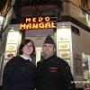 BRÜKSEL'DE KEBABIN YENİ ADRESİ: MEDO MANGAL