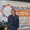 MUSLİM EXPO'DA EN BÜYÜK İLGİ TARIK RAMADAN'A OLDU
