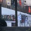 Brüksel bu kez hain terör örgütüne çadır izni vermedi