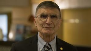 Prof. Dr. Aziz Sancar'a bir ödül daha