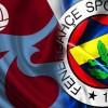UEFA'DAN FENERBAHÇE VE TRABZONSPOR'A CEZA