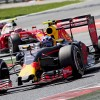 Verstappen 2020'ye kadar Red Bull'da