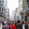 BRÜKSEL'İN EN ÖNEMLİ ALIŞVERİŞ MERKEZİNDE BOMBA PANİĞİ