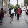 Belçika'da gözaltına alınan sığınmacı sayısında artış