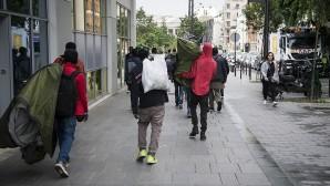 Almanya'da 30 bin sığınmacının kayıplara karıştığı iddiası