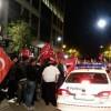 GÖSTERİDE KUR'AN OKUNMASINA MÜSADE EDEN POLİSE SORUŞTURMA