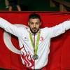 Türkiye'ye Rio'da ilk madalyasını aldı