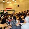 """Macaristan'da """"Uluslararası Avrasya Ekonomileri Konferansı"""""""