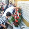"""Saraybosna'da """"Markale katliamı"""" kurbanları 21. yılında anıldı"""