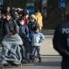 AB ülkelerine sığınma başvurularında artış