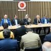 TBMM Dışişleri Komisyonu üyeleri Brüksel'de