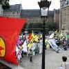 """Belçika mahkemesinden """"PKK'lılar terörden yargılanamaz"""" kararı"""