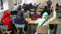 Brüksel'de İslami okul sayısı dörde yükseliyor