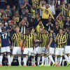 Fenerbahçe güçlü rakibini tek golle geçti