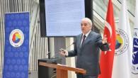 """Haluk Nuray: """"Gümrük Birliği modernize edilmeli"""""""