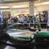 Formula 1'de Malezya heyecanı
