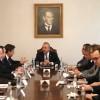 """Çavuşoğlu: """"PKK, Kürtleri ve Kürt vatandaşlarımızı temsil etmiyor"""""""